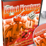 Click For More Joint Venture Success Secrets