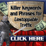 Click To See Which Keywords Are Killer Keywords